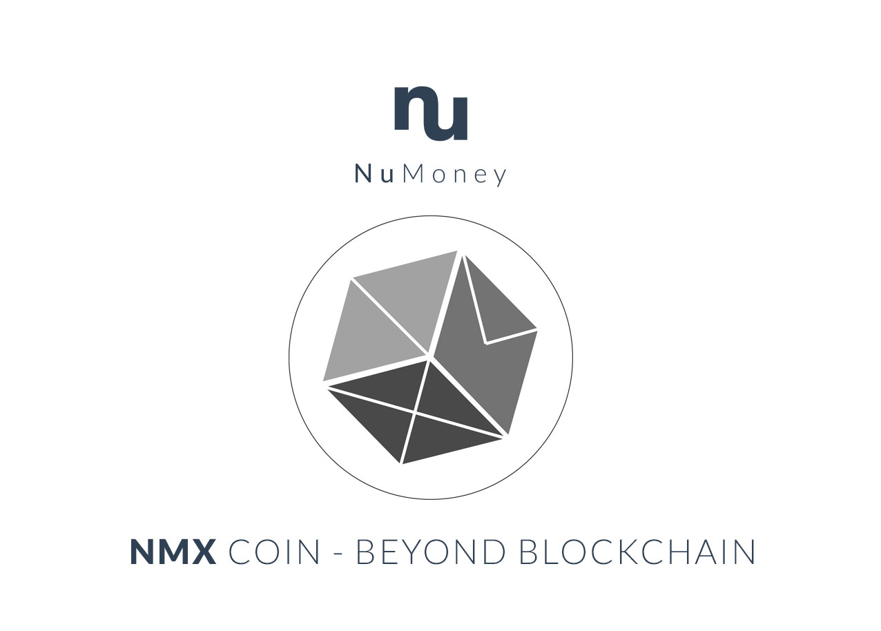 NuMoney's NMX Coin - Token sale details and whitepaper